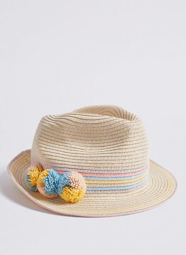 Marks & Spencer Şapka Renkli